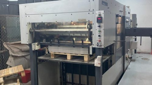 Bobst SP 102, 1987 (3)
